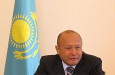 Kazakhstan eyes all-round links with Vietnam