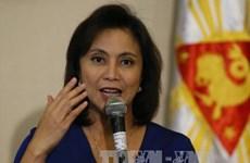 Philippine President says no plot against Vice President