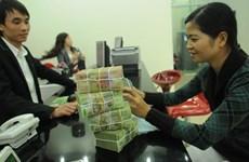 Individual savings at banks surge over 17 percent