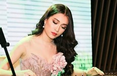 Beauties prepare for Miss Universe, Miss Tourism Queen