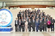 Vietnam's priorities for APEC 2017 praised