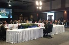 Vietnam attends ASEAN army chiefs' meeting in Philippines