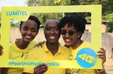 Viettel's Burundi subsidiary wins award