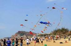 International Kite Festival opens in Vung Tau