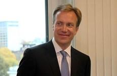 Norway prioritises boosting trade with Vietnam: Norwegian FM