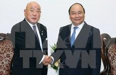 PM hopes for stronger Vietnam-Japan cooperation