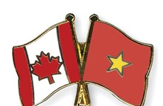Vietnam strengthen ties with Canadian Communist Party