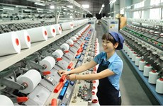 Textile industry urged to develop supply chain