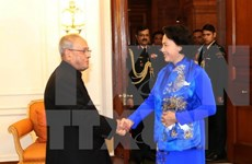 Vietnam backs India's Act East Policy: NA Chairwoman
