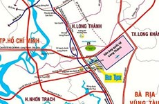 US firm studies Long Thanh international airport project