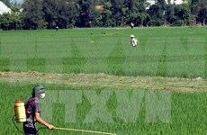 Measures urged to minimise agricultural pollution