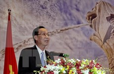 HCM City authorities vow to facilitate British investment