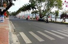 Central city Da Nang plans central square