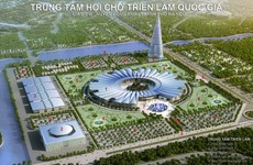 Hanoi seeks design assistance from Germany