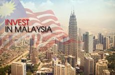 Malaysia's investments slightly fall