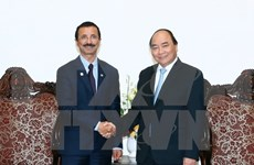 PM promises favourable conditions to DP World Group