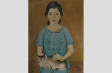 Renowned works of arts to be auctioned