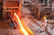 Steel sector to grow 10-12 percent next year