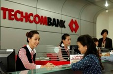 Techcombank prepares for UpCom listing