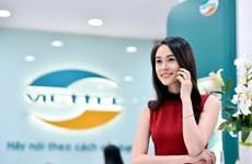 Viettel removes roaming charges for Vietnam-Lao-Cambodia calls