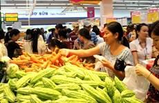 Food testing urged ahead of Tet