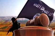 Malaysia says no mercy for terrorists