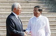 Malaysia, Sri Lanka bolster bilateral cooperation
