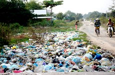French group eyes waste-to-energy plant in Dong Nai