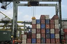 Singapore's non-oil domestic exports recover