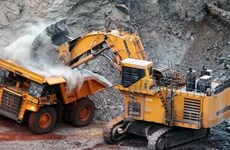 Some 311 million USD needed for iron ore mine in Ha Tinh