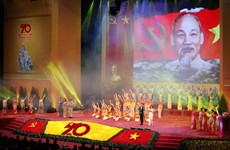 Meeting commemorates 70th anniversary of national resistance day