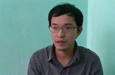 Thanh Hoa: Blogger detained for producing distorted information