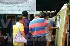 Thai people pessimistic about economic growth