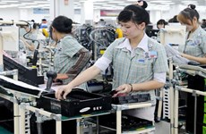 Bac Giang makes breakthrough in investment attraction