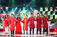 HCM City: New plays, music shows for Christmas, New Year's Eve