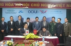 Vietnamese, Japanese contractors forge cooperation