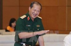 Vietnam, Cuba boost defence collaboration