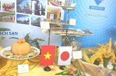 Vietnam – Japan cultural exchange opens