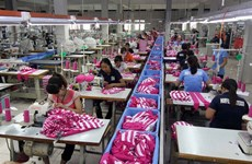 Vietnam export growth likely to miss target