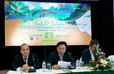 Over 150 firms to participate at Vietnam fashion fair 2016