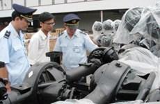 Vietnam imports 8.3 billion USD of equipment from China