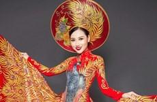 Vietnam among top 10 at Miss Tourism International