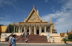 Cambodia to host International Tourism Fair 2017