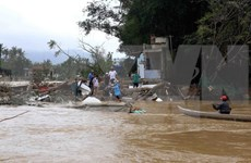 PM approves 165 billion VND as flood relief aid