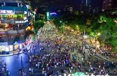 CNN to promote Hanoi in 2017