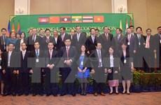 Water management key to Mekong – Lancang partnership: Deputy PM