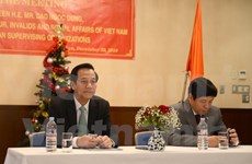 Vietnam, Japan seek new areas in labour cooperation