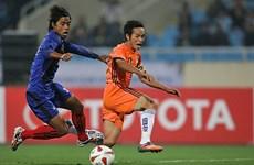 Da Nang draw Yadanarbon in Mekong Club champs