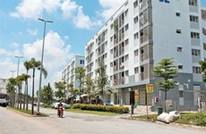 Disbursement of housing stimulus on time