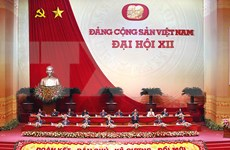 Vietnam's top ten domestic events in 2016
